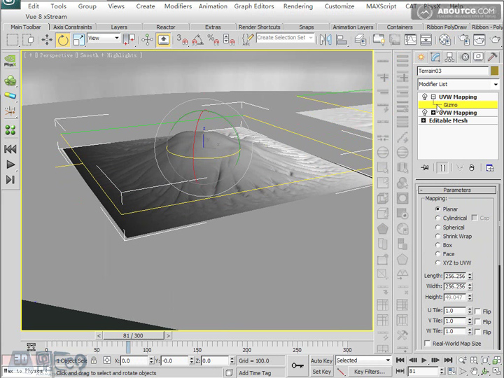 Create_Ice_Landscape_With_Mentalray_And_Texture_P04_3
